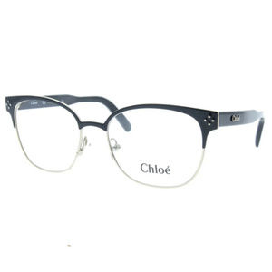 Chloe CE 2131 752 Gold/Black Eyelasses ODU